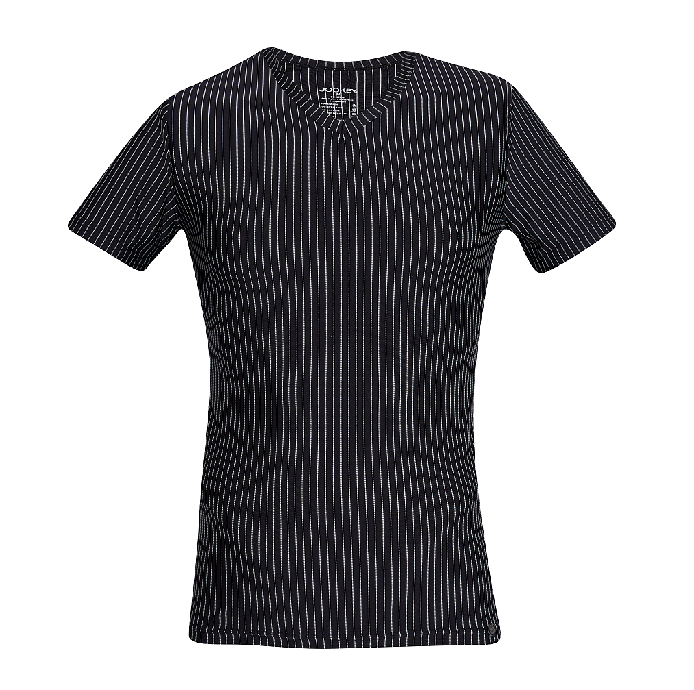Jockey® Dotted Pin Stripe Undershirt