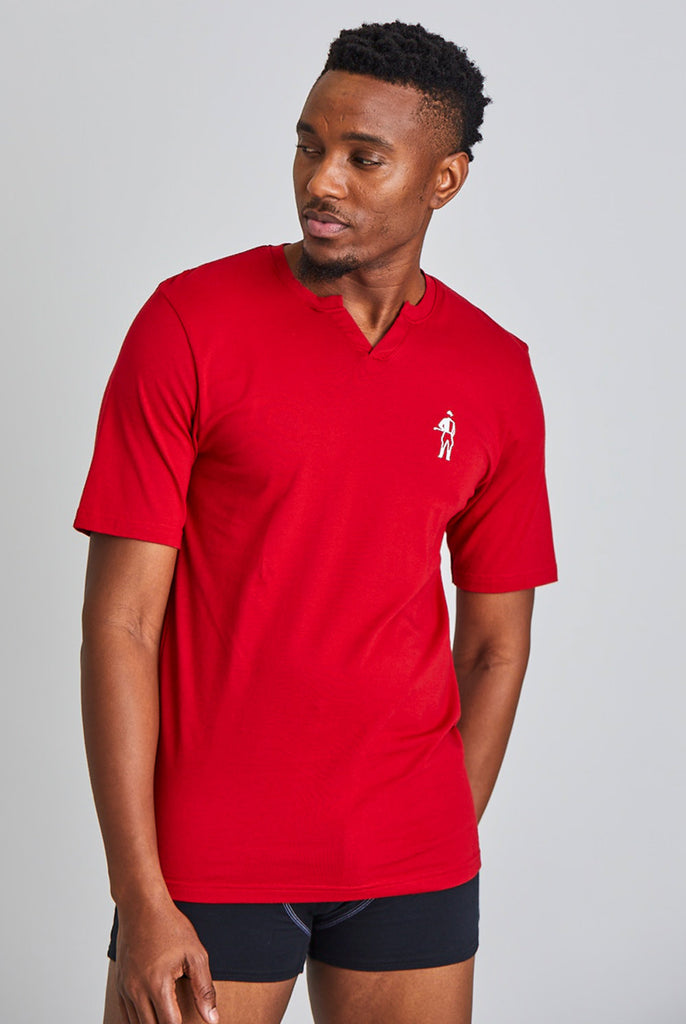Jockey® T-shirt V Neck