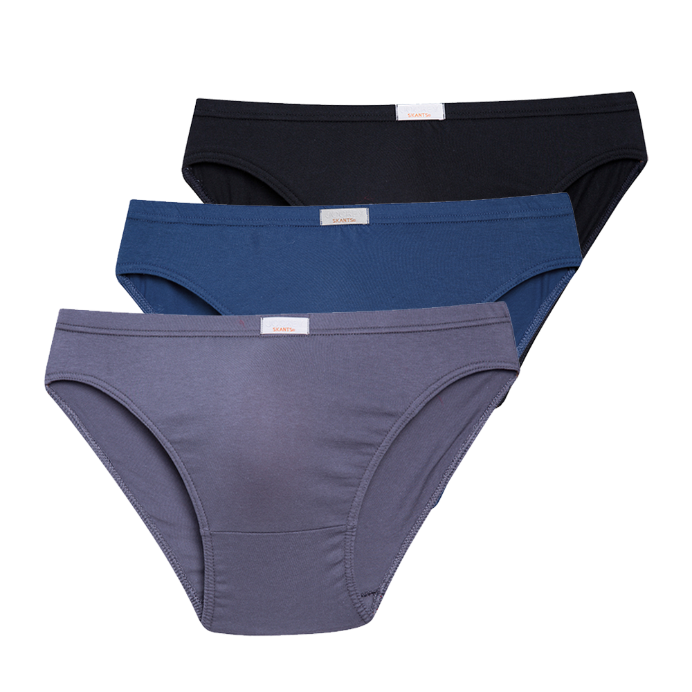 Jockey® Skants® <b>Big Man</b> 3 Pack