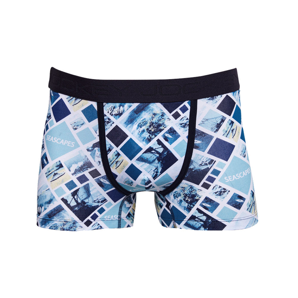 Jockey® Printed Pouch Trunk