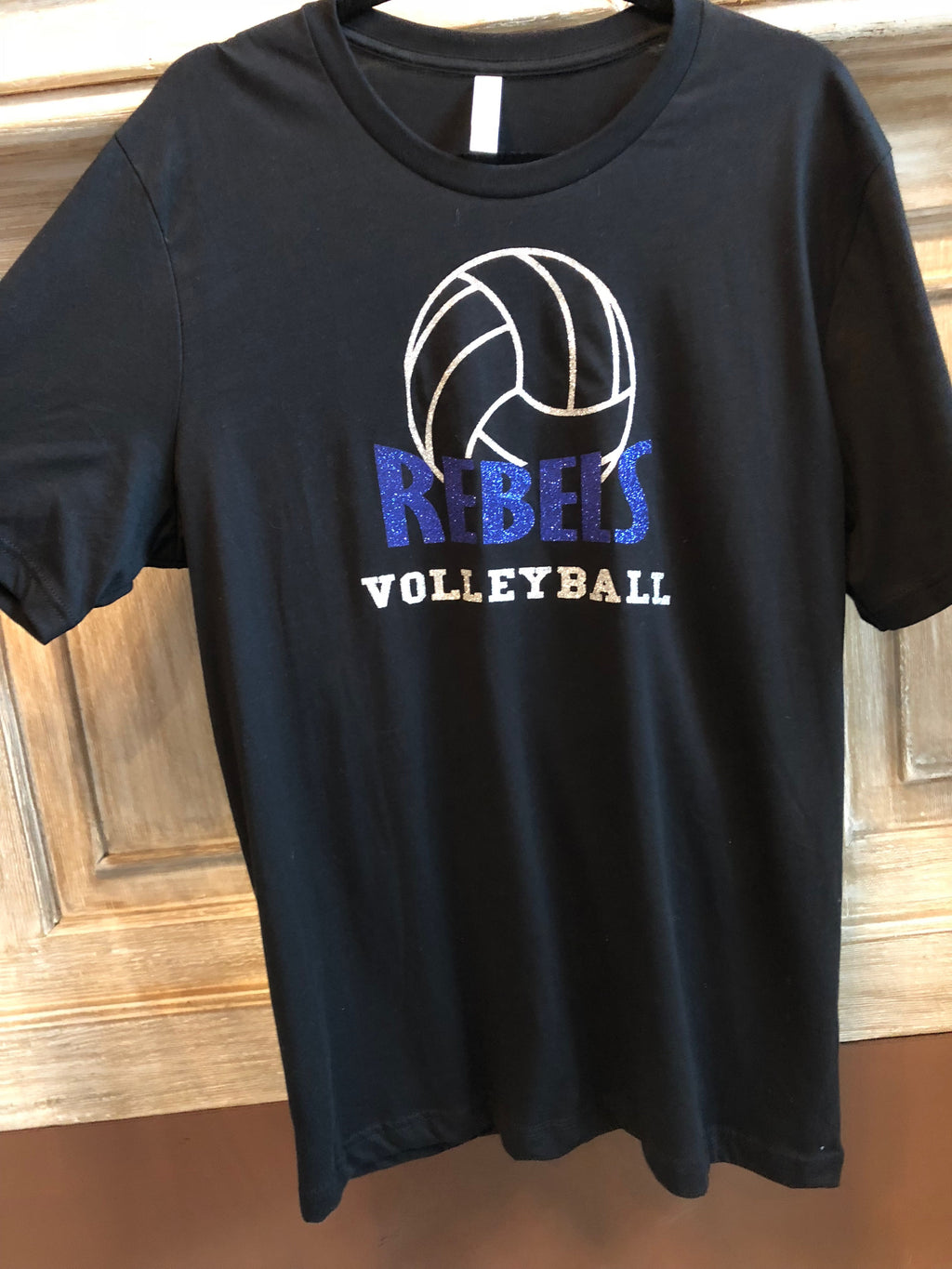 Westwood Rebels Volleyball