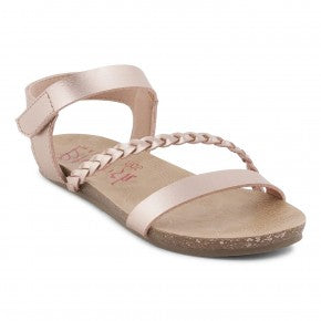 Blowfish Braided strap sandal- Toddler and Kids