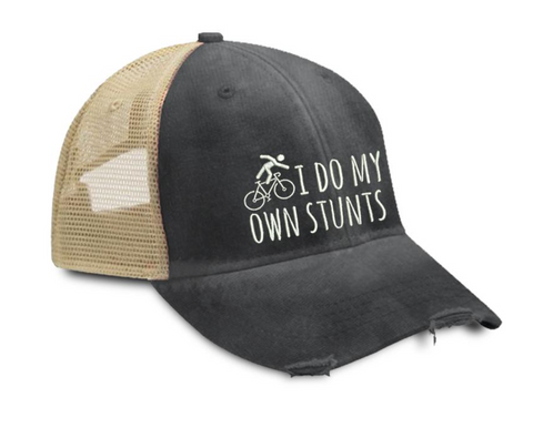 Stunts Hat