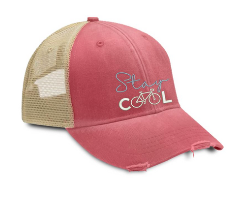 Stay Cool Hat