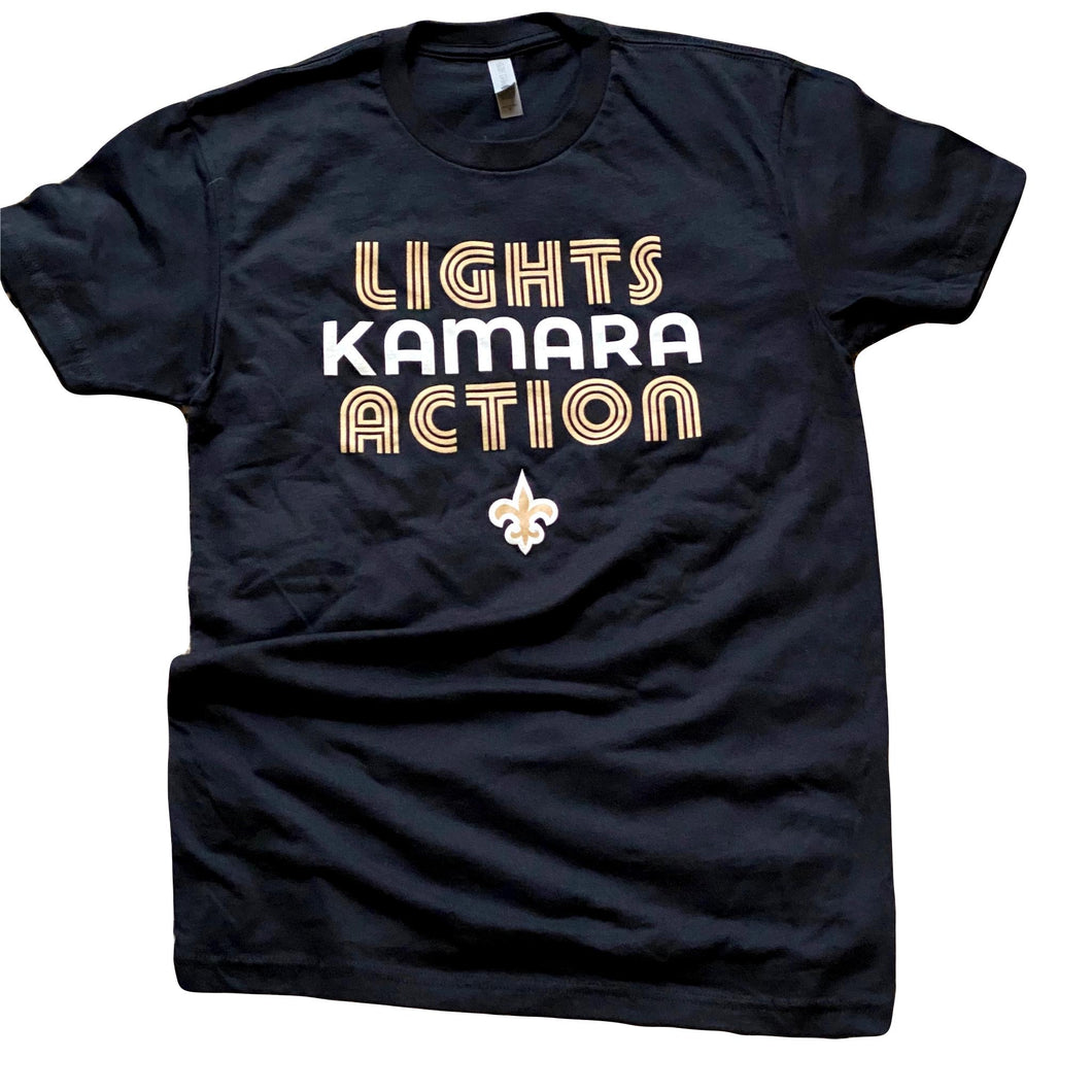 LIGHTS KAMARA ACTION - Krafty Kravingz