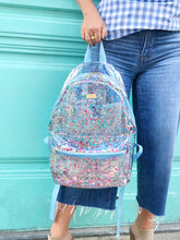 Load image into Gallery viewer, CONFETTI BACKPACK - Krafty Kravingz