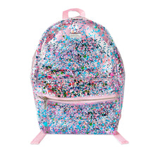 Load image into Gallery viewer, Sugar Rush Confetti Back Pack - Krafty Kravingz