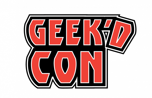 Geek'd Con - Shreveport LA