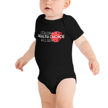 Load image into Gallery viewer, CHCA Baby Onesie