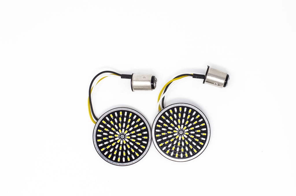 Bolt LED Turn Signals