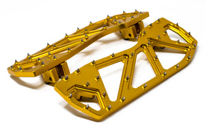OG Bagger Floorboards Gold