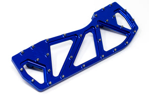 OG Bagger Floorboards Blue