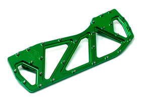 OG Bagger Floorboards Green