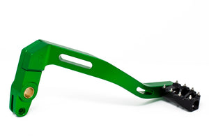 Dyna Brake Arm Green Triple Mount