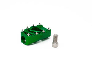 Crossthread MX Shifter Green
