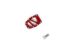 Crossthread MX Shifter Red