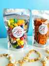 Party Favor Snack Bags - Welcome Bag Fillers