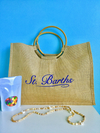 Destination Beach Wedding Bags