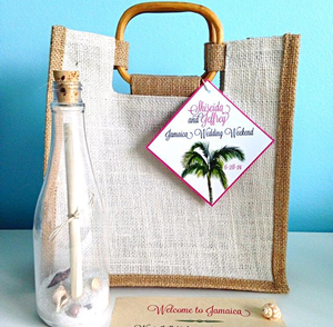 Welcome Bags - Wedding Guest Bags