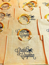 Grand Cayman Wedding - OTT Bag - Guest Bags
