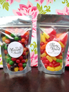 Party Favor Snack Bags - Welcome Bag Fillers - Dessert Table