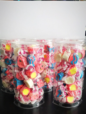 candy party favors ideas