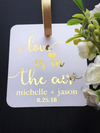 Wedding Favor Tags - Gift Tags