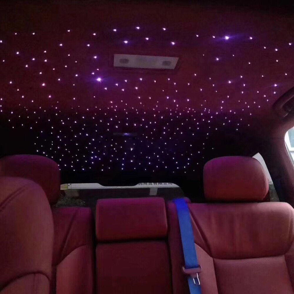 LED Car Atmosphere Ambient Lights