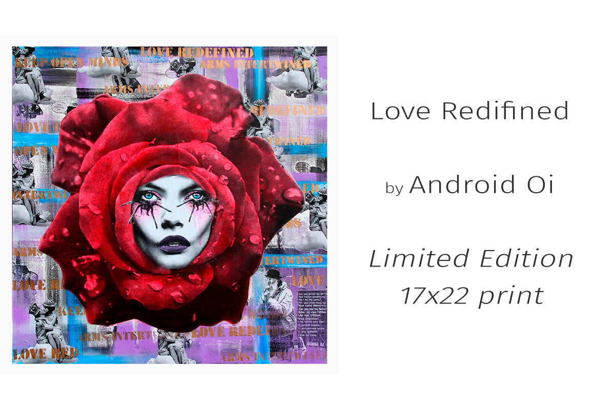 Android Oi Love Redefined