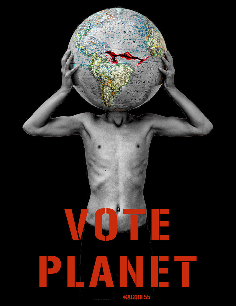 Acool55 - Vote Planet 2020