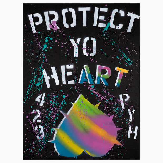 Protect Your Heart 001