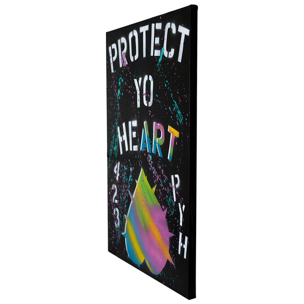 Protect Your Heart 002