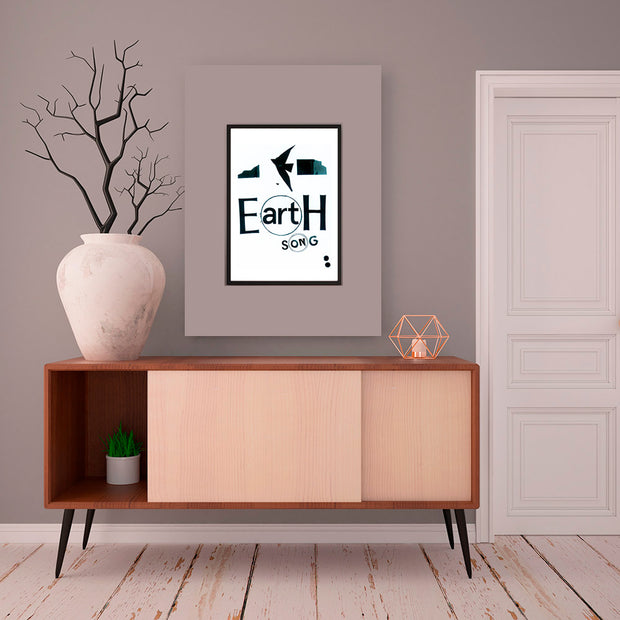 EARTH_SONG_PRINT_Room