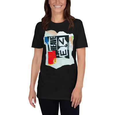 HEAVEN by Artist Robert Janz - LTD Edition Unisex T-Shirt