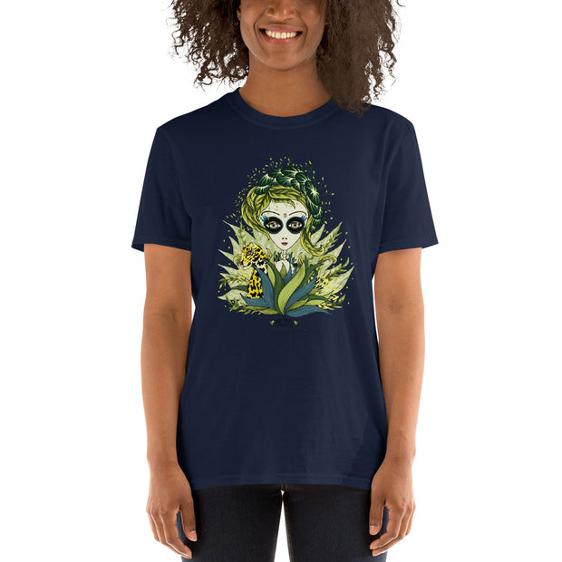 PATRICIA FORNOS for AKUMAL - Short-Sleeve Unisex T-Shirt