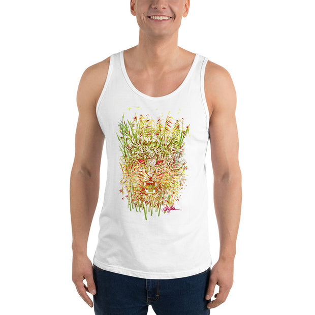 JIM VISION for AKUMAL - Unisex Tank Top