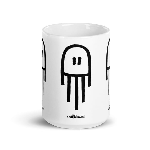 JELLY by Paulie Nassar - LTD Edition Mug