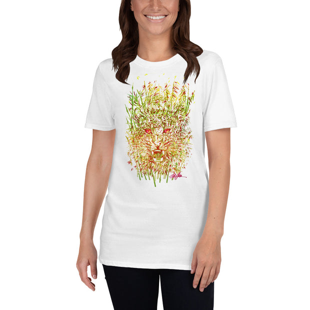 JIM VISION for AKUMAL - Short-Sleeve Unisex T-Shirt