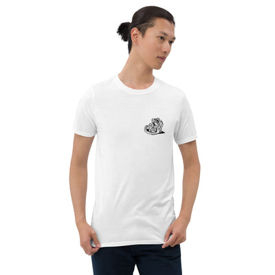DAMIEN MITCHELL for AKUMAL - Short-Sleeve Unisex T-Shirt