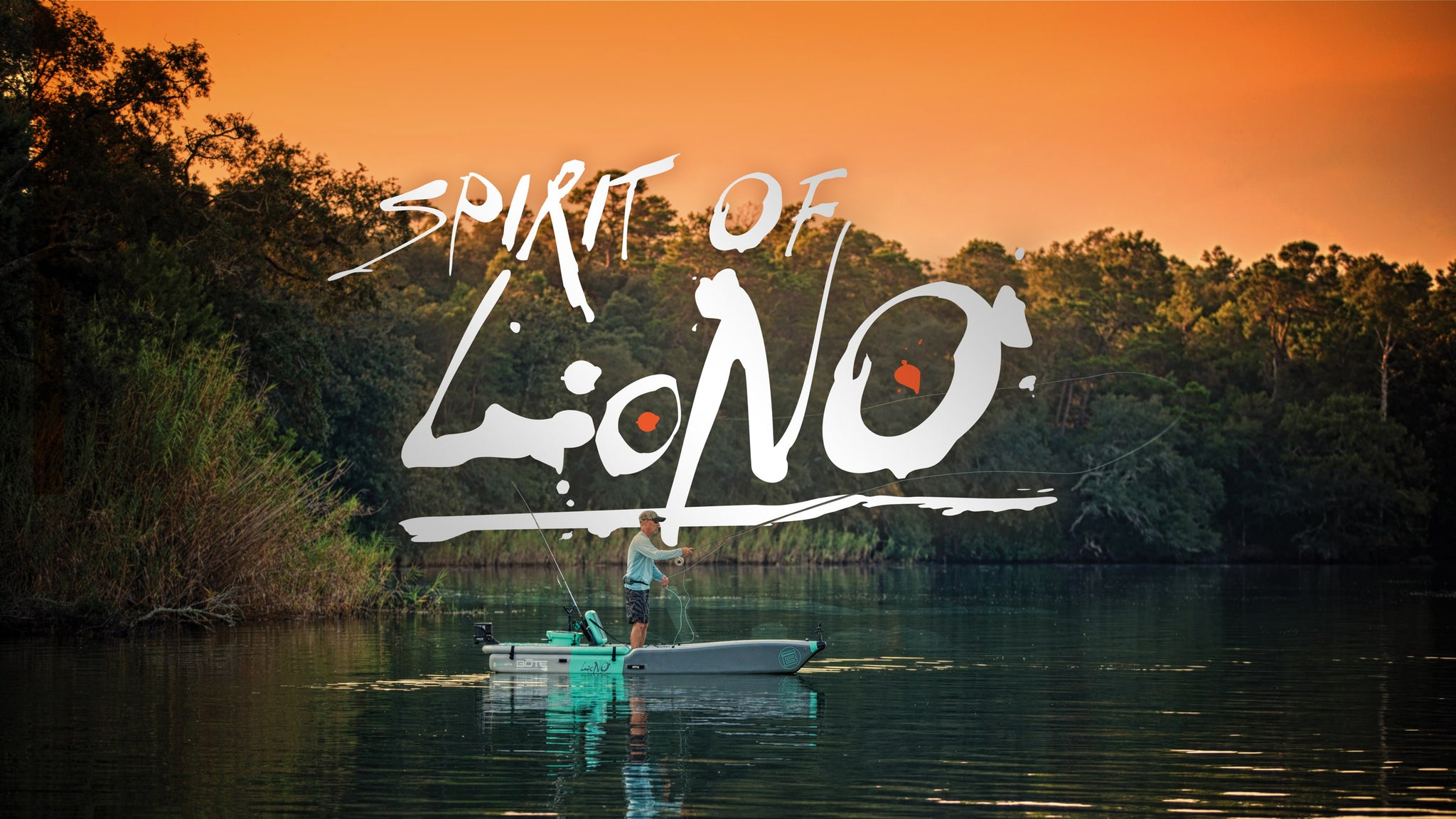 SPIRIT OF LONO