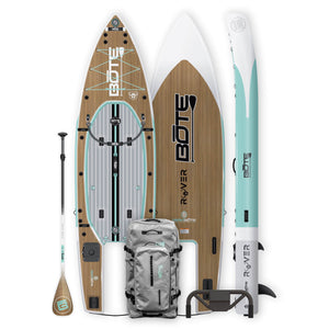 Rover Motorized Paddle Board – BOTE