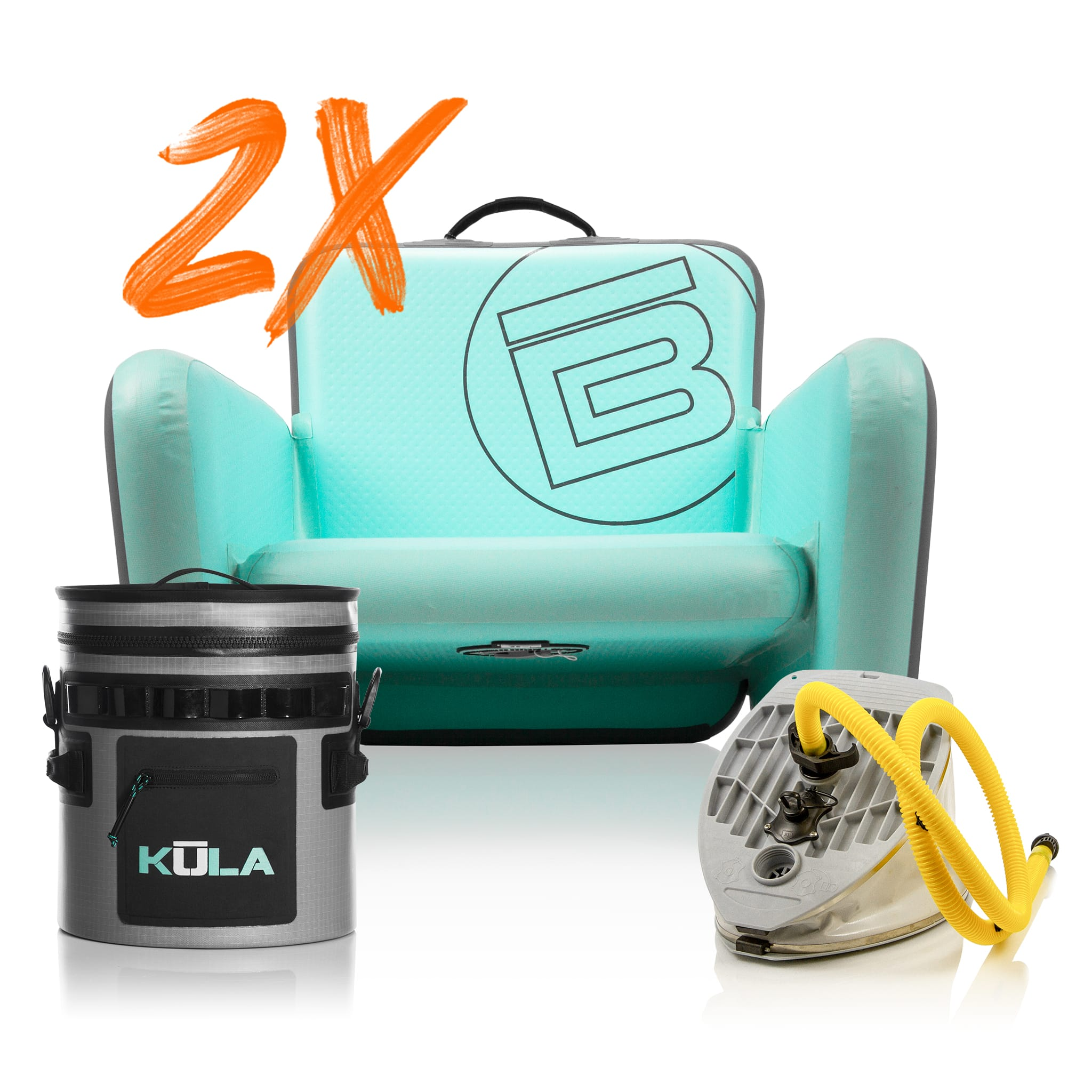 Bundle: Relaxin' Duo