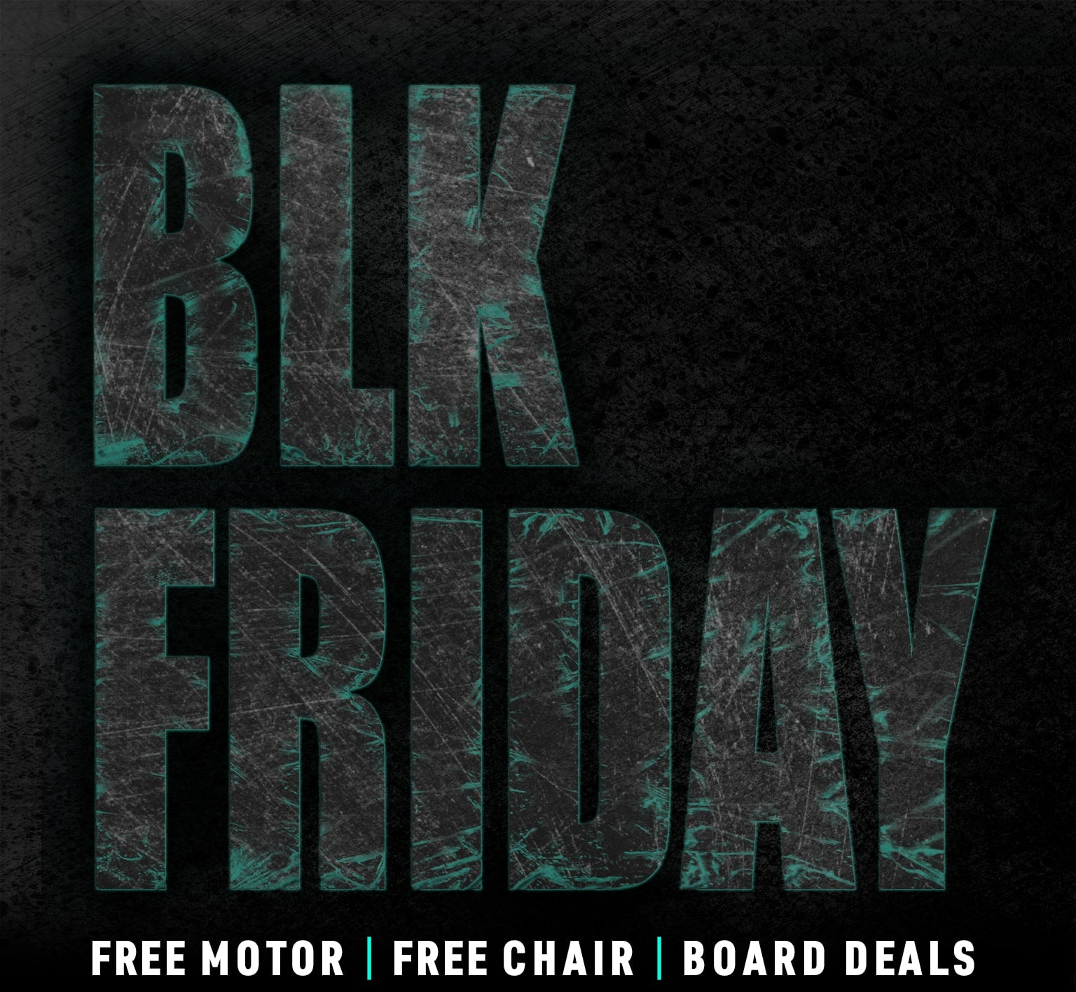 Black November Deals are Here