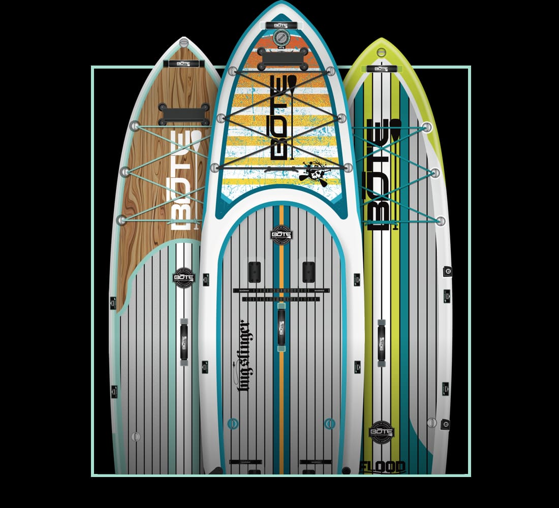 Shop Inflatable Paddle Board Deals