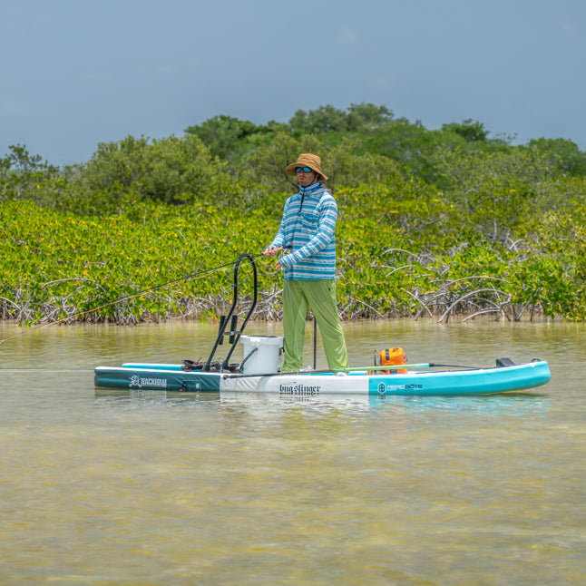 Shop Fishing Paddle Boards