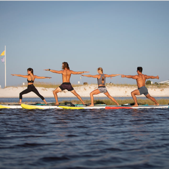 Shop Fitness Paddle Boards