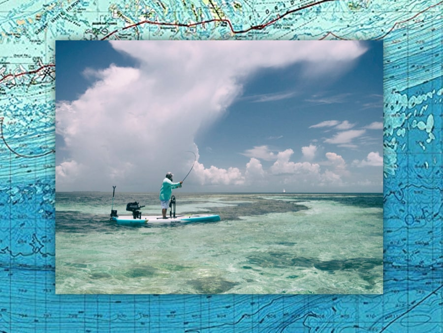 Beneath the Surface Podcast Episode 15: Florida Paddle Destinations