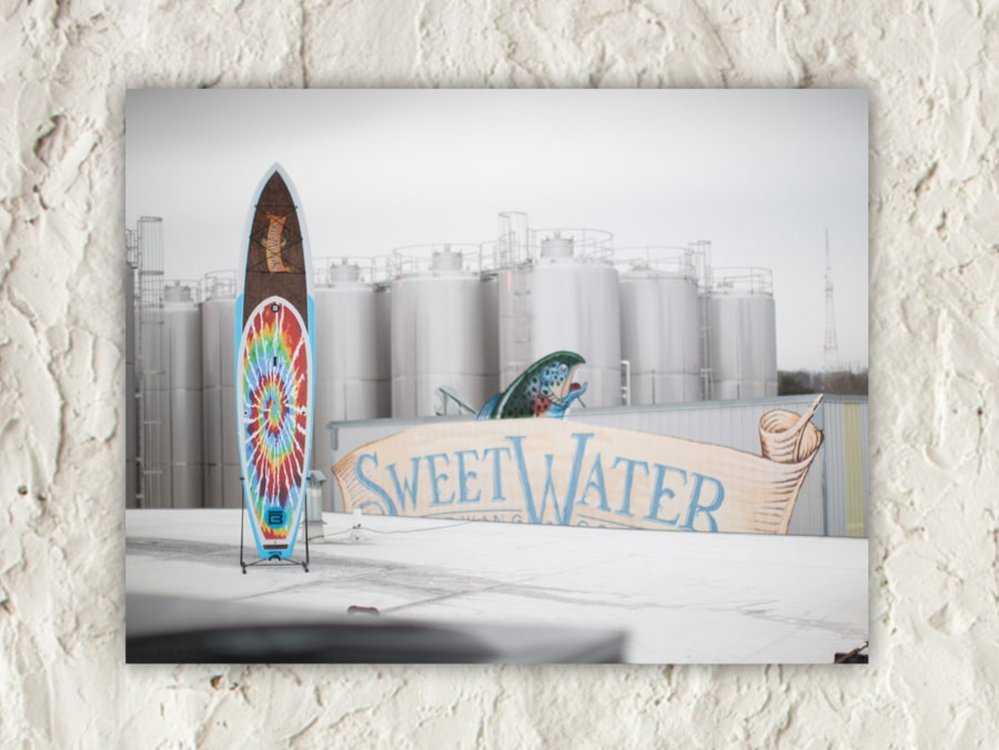 Beneath the Surface Podcast Episode 26: Sweetwater - The Road Trip