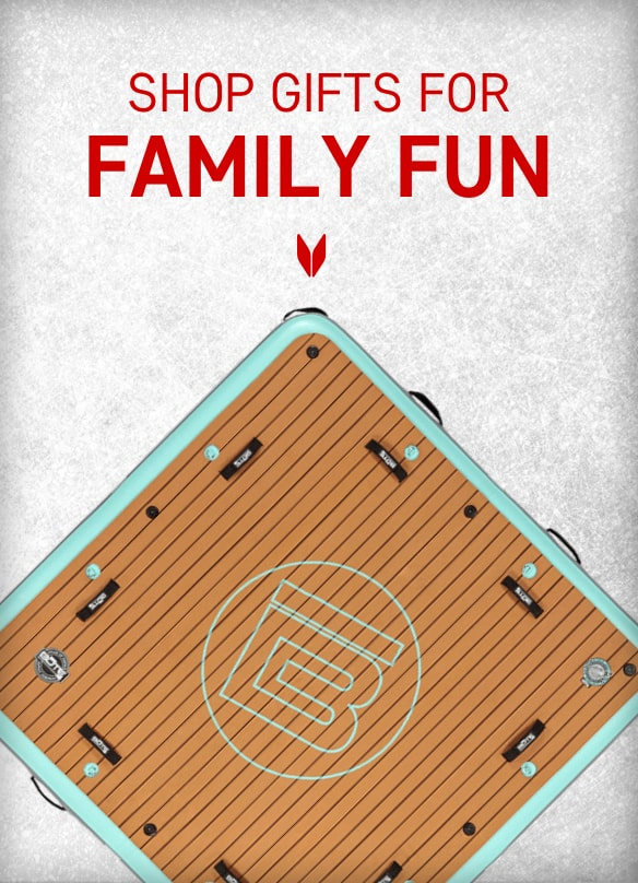 Gifts for Family Fun