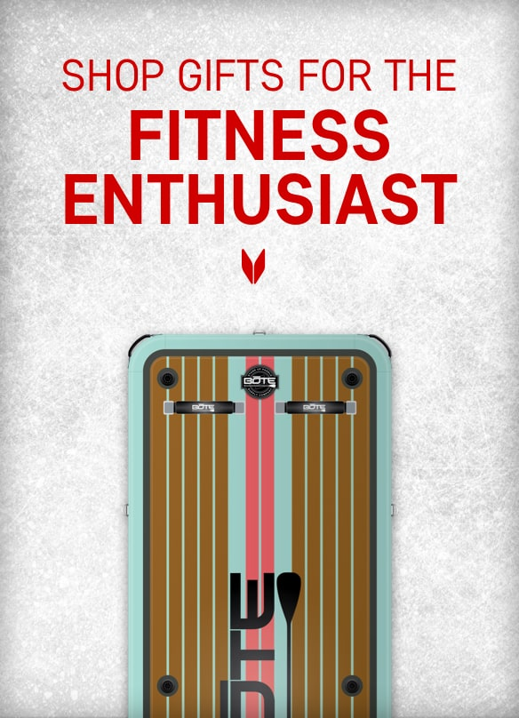 Gifts for the Fitness Enthusiast